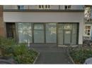 В швейцарской синагоге разбили окно молотком