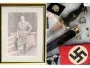 Австралиец организовал аукцион для продажи нацистских артефактов