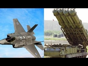 While Confronting Iran in Syria Israel May Have to Defy Russia
