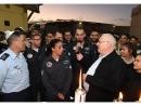 Президент Реувен Ривлин: безопасность израильтян – наш самый высокий приоритет
