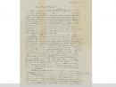 Письмо Эйнштейна о Боге ушло с молотка за $3 млн