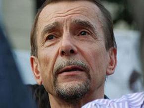 Суд в Москве арестовал руководителя движения «За права человека» Льва Пономарева