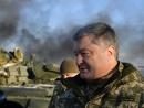 Petro Poroshenko congratulates Ukrainian Jews on Hanukkah