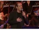 Умер легенда израильской музыки Игаль Башан