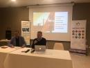 Международный форум по спорным вопросам общей украинско-израильской исторической памяти