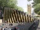 Завершилась полемика по вопросу создания нового мемориального и учебного центра Холокоста в Вестминстере
