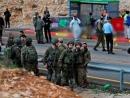Новый теракт у Офры, убиты двое израильтян, еще двое тяжело ранены