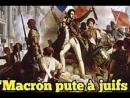«Желтые жилеты» открыто называют евреев главными врагами Франции