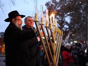 Nikolayev Mayor Corrects Mistake
