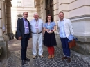 Jewish life in Rivne explored in new book
