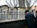 «Евреев – в песок»: осквернено еврейское кладбище в Польше