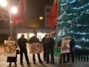 Власти Литвы проигнорировали антисемитский выпад в литовском Шяуляй