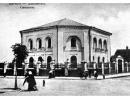 Брестская синагога «возрождается» в мемориальной доске