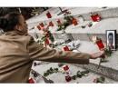 В Германии почтили память жертв теракта в Берлине