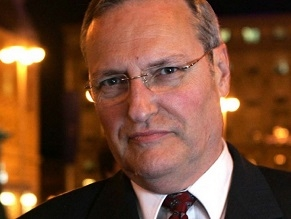 In the Kremlin awarded Efraim Zuroff