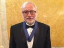 Иосиф Зисельс награжден орденом «За интеллектуальную отвагу»