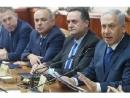 Главы коалиционных партий приняли решение о роспуске Кнессета, выборы в апреле