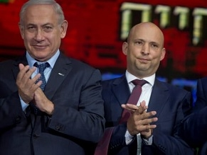 Israel headed to elections as Netanyahu's coalition dissolves parliament