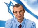 Yariv Levin Named New Immigration and Absorbation Minister