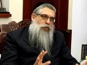 The New Head of Ukraine's Church Council Is a Brooklyn-Born Rabbi
