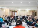 Состоялся итоговый семинар по проекту «Защитим память»
