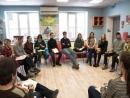 В Киеве прошел семинар «Школа неформального еврейского образования»