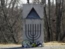 В Международный день памяти жертв Холокоста на еврейском кладбище Рахумяэ состоится поминальный митинг