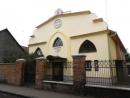 Отреставрированной Малой синагоге в Берегово вскоре исполнится 100 лет