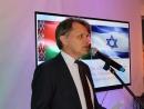 В Тель-Авиве состоялась встреча посла Республики Беларусь с представителями русскоязычных СМИ