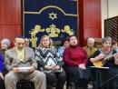 Бобруйские евреи отметили юбилей клуба еврейской культуры
