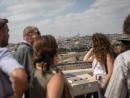 4 миллиона туристов посетило Израиль в уходящем году