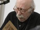 Умер Эдгар Хильзенрат – писатель, переживший Холокост