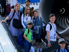 2018: Majority of Israeli Immigrants Not Jewish