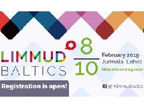 В Юрмале пройдет  Limmud Baltics 2019