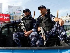 ХАМАС объявил об аресте в секторе Газы 45 «агентов Израиля»