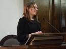 Meet the 27-year-old female rabbi leading a NY Jewish federation