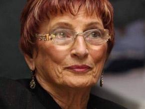 Скончалась Дебора Бен-Дрор, основавшая проект «Карта донора Ади»