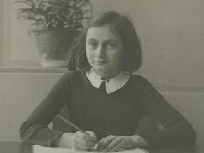 Еврейский музей и центр толерантности представляют выставку «Анна Франк. Дневники Холокоста»