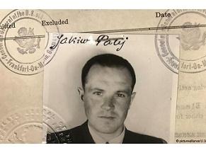 В Германии умер бывший охранник концлагеря Травники Яков Палий