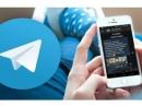 Сайт еврейской общины Днепра запустил свой телеграм-канал