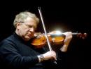 В Киеве выступит израильский скрипач-виртуоз Шломо Минц
