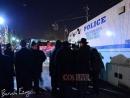 Антисемитский инцидент в Бруклине: афроамериканцы избили юношу-еврея