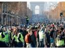 Антисемитизм среди протестующих «желтых жилетов» деморализует французских евреев