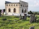 Ukrainian shtetls make a comeback