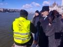 ЗАКА проведет операцию по поиску еврейских останков на дне Дуная в районе Будапешта