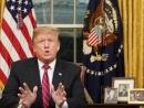 Трамп подписал закон о борьбе с антисемитизмом