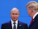 Trump denies reports concealed Putin meetings: we discussed Israel