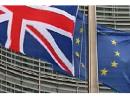 Британский парламент проголосовал против Brexit