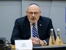 Посол Израиля в Украине осудил акт вандализма в Умани