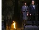 Украина так же трепетно хранит память о жертвах Холокоста, как и о миллионах украинцев, погибших в годы Голодомора